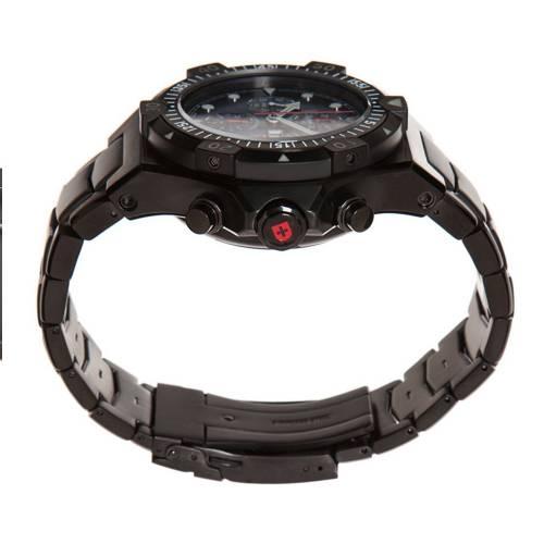 Swiss Military Watches - CONGER NERO AUTO, Blue