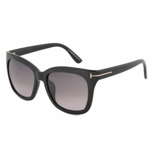 Tom Ford TF9313 01B Asian  - Black Frame|Black Lens
