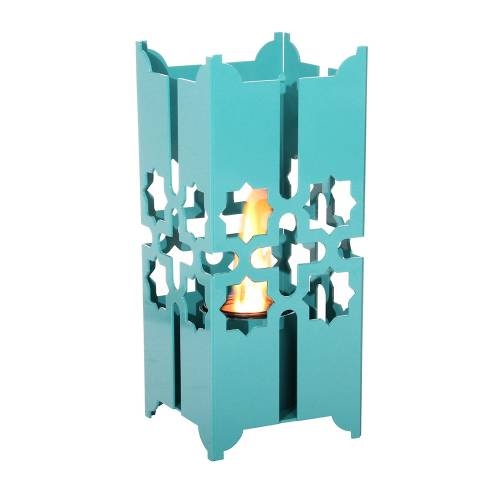 Temara 15 inch Lantern
