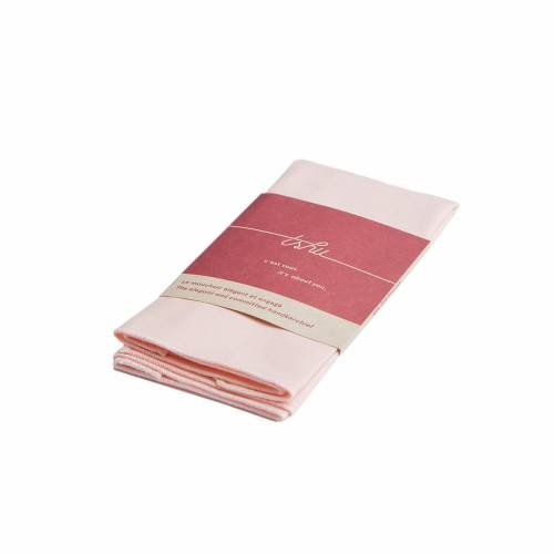 Jacqueline Two-ply Handkerchief