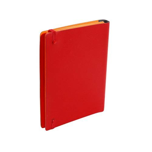 Everything A5 Saffiano, Red ( 1 pc.)