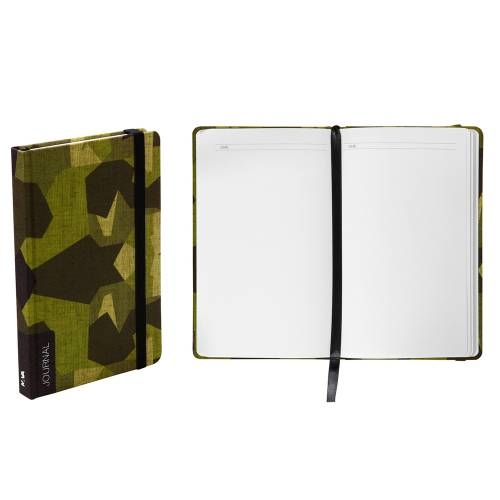 Pattern Notes, Camouflage (1 Pc.)