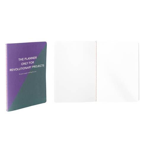 The Planner pocket for Revolutionary Projects Set of 3