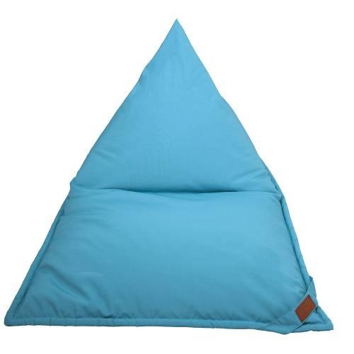 Luxembourg Truquoise Blue   Lazy Life Paris   T bag