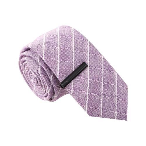 Vulgar Veronica w/ Tie Clip