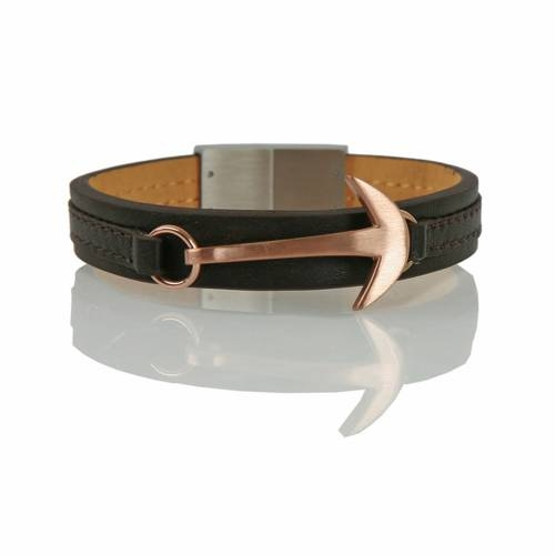 Denizli Hook Leather Cord