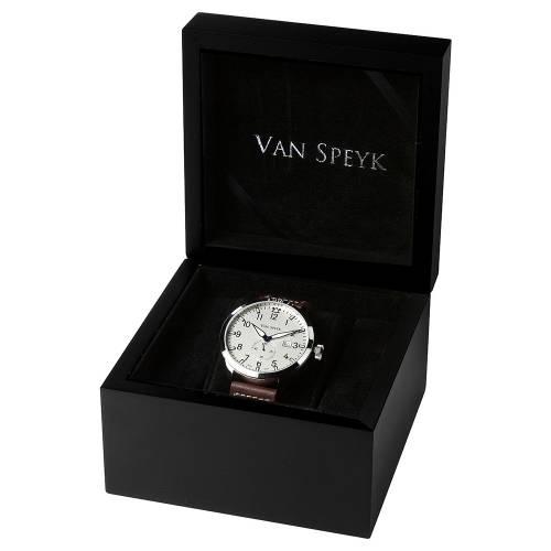 Van Speyk Dutch Pilot AW Watch