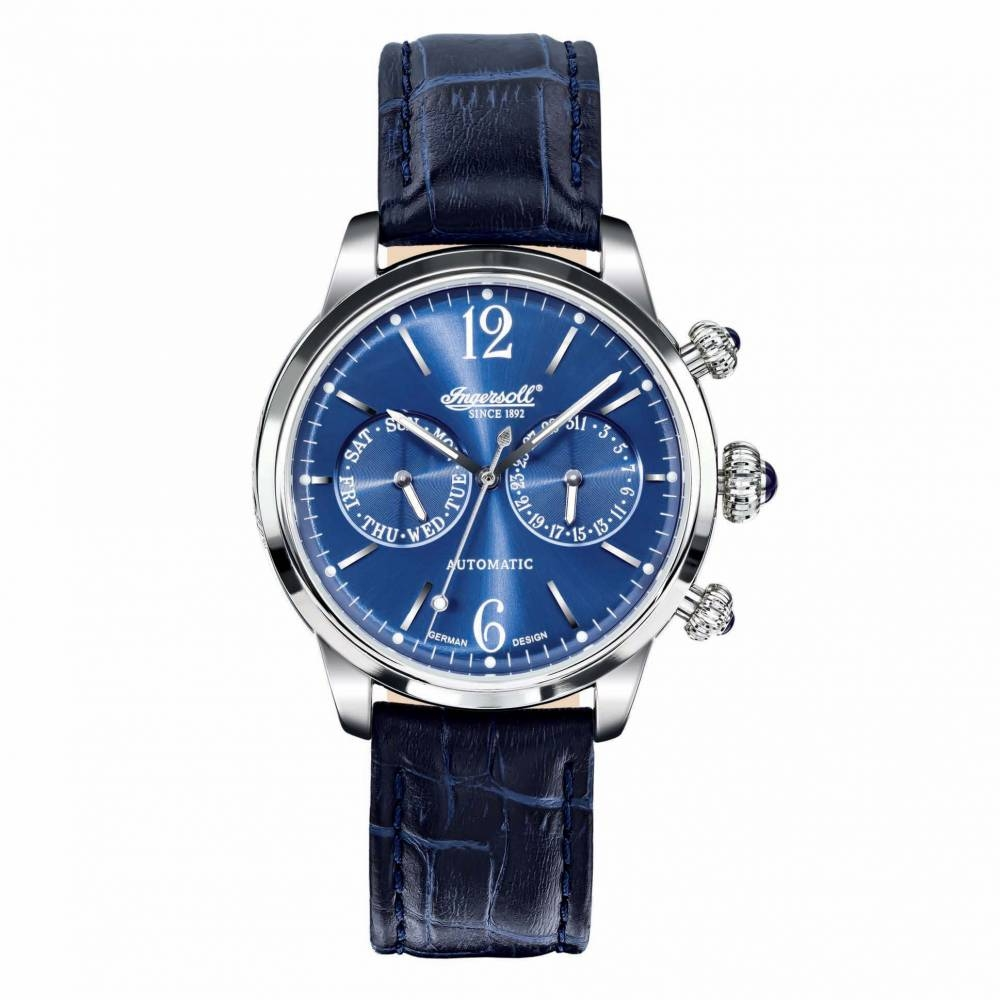 Outlaw - Automatic Movement Watch