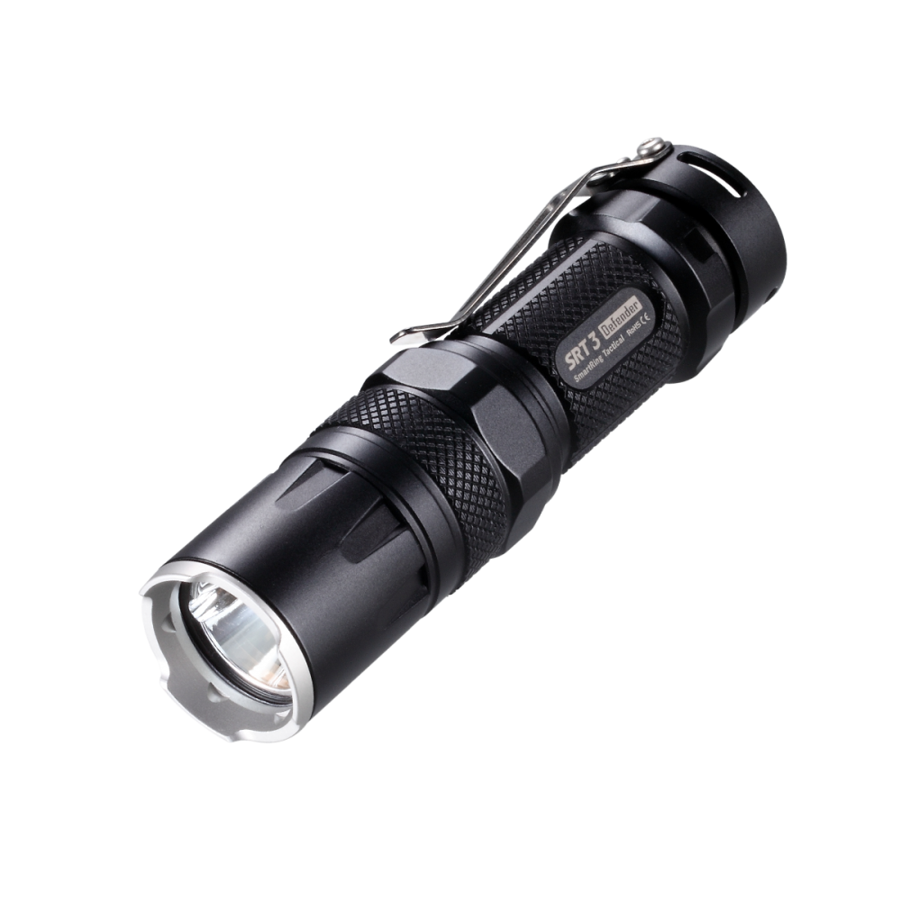 NiteCore SRT3 LED Flashlight