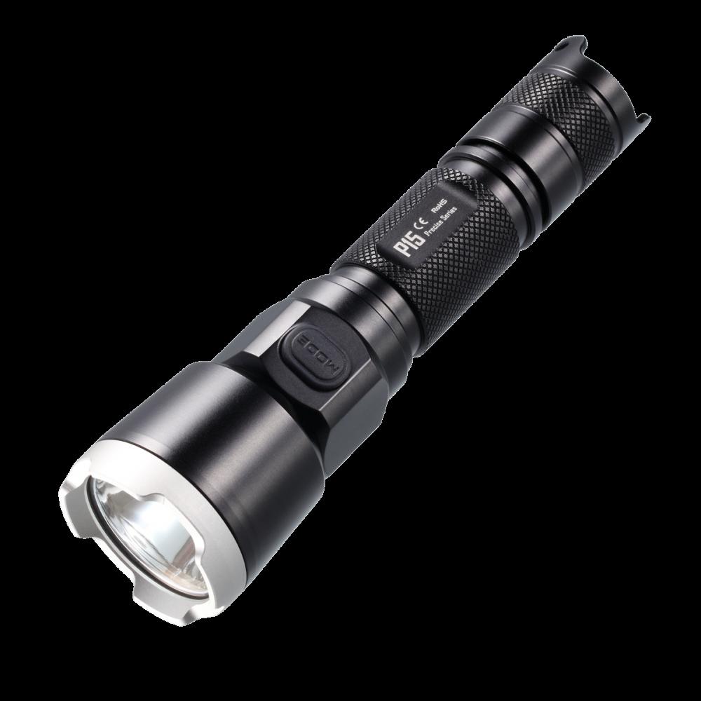 NiteCore P15 430 LED Flashligh