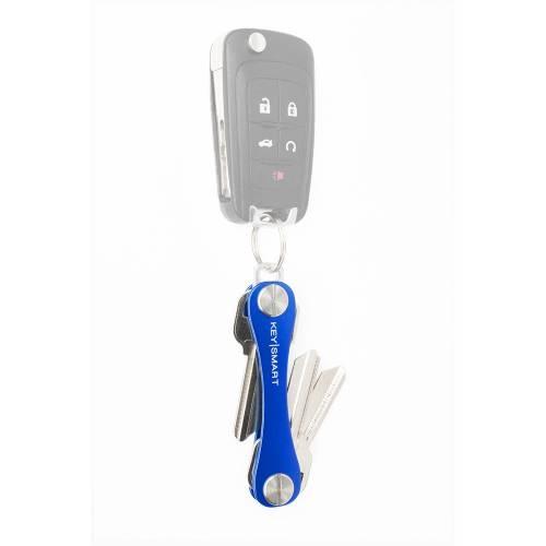 Keysmart Standard | Blue | Aluminum Ultra Lightweight Key
