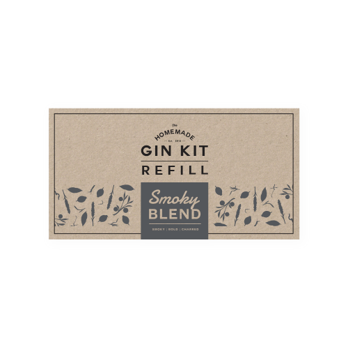 Smoky Blend Refill