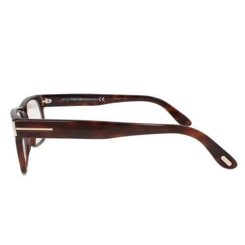 Havana Eyeglasses Frame   Size 54