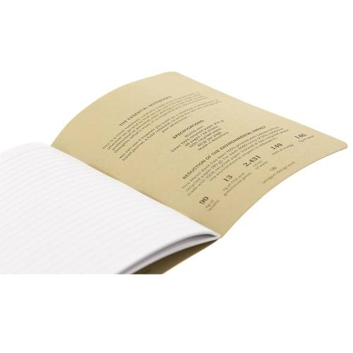 Pack of Three Linedbook | Octagon Design