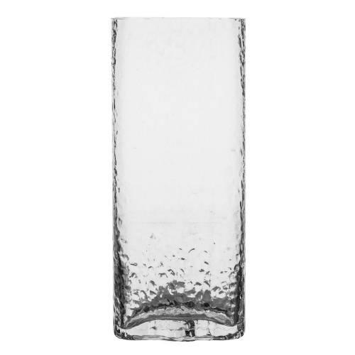 Clear Siluett Tall Vase | Sagaform