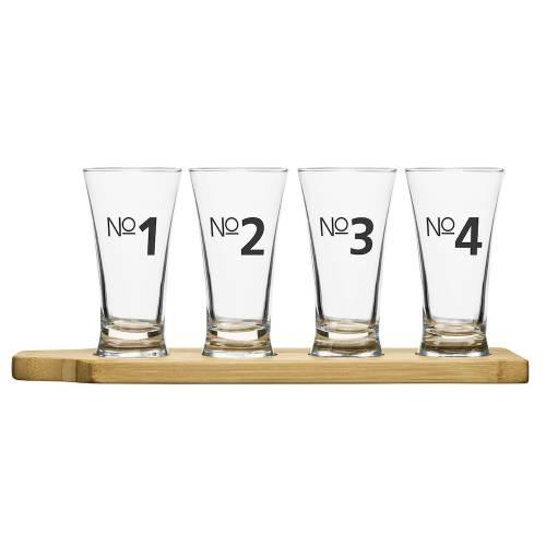 Beer Tasting Set   Sagaform