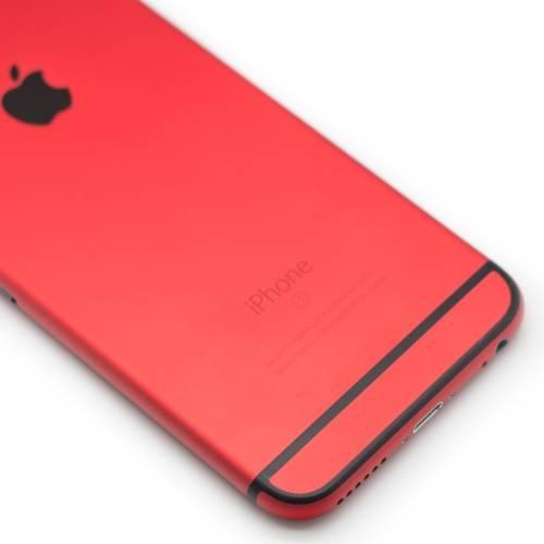 Lava iPhone 6 Plus