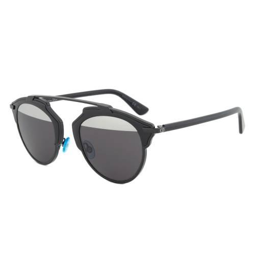 Dior B0YMD Sunglasses   Black Frame