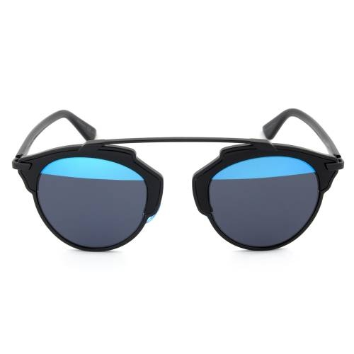 Dior B0YY0 Sunglasses | Black Frame