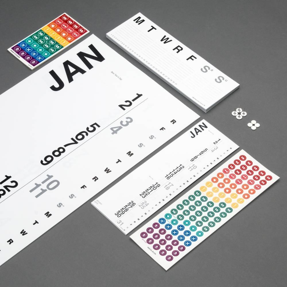 Planner | Nack Studio