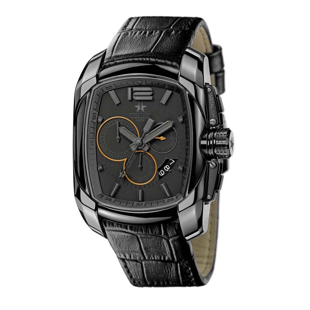 Metal CH Watch | Club 5429