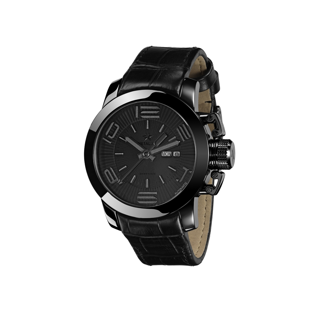 Metal CH Watch | Grand Classic 6420