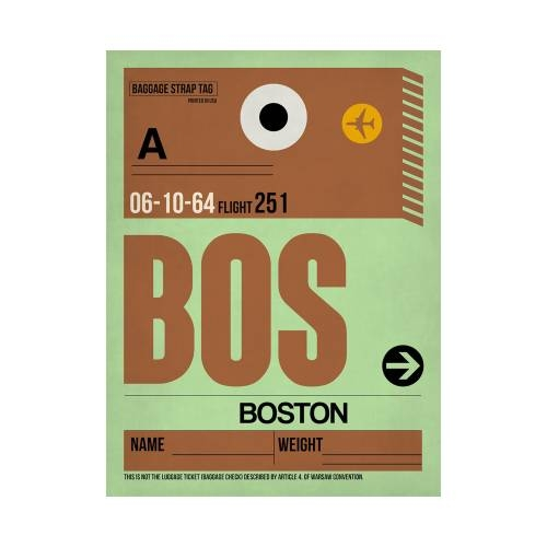 BOS Boston