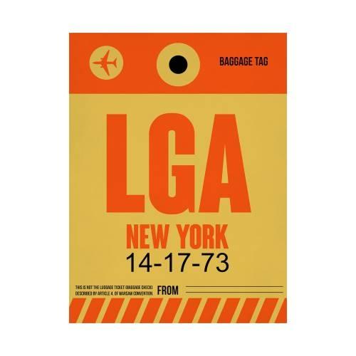 LGA New York
