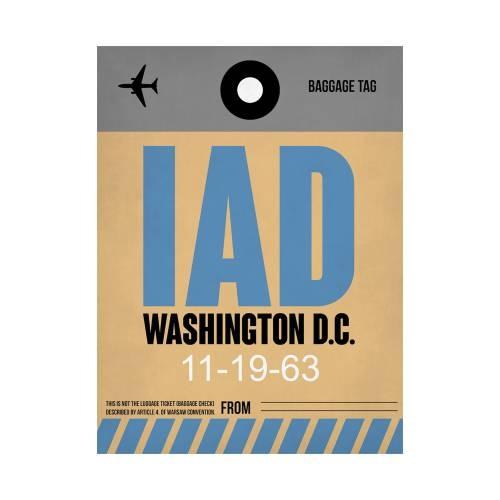 IAD Washington