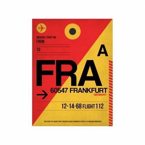 FRA Frankfurt