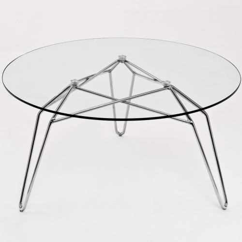 Diamond Coffee Table | Kubikoff