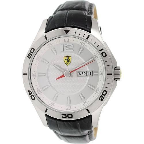 Ferrari Scuderia Silver