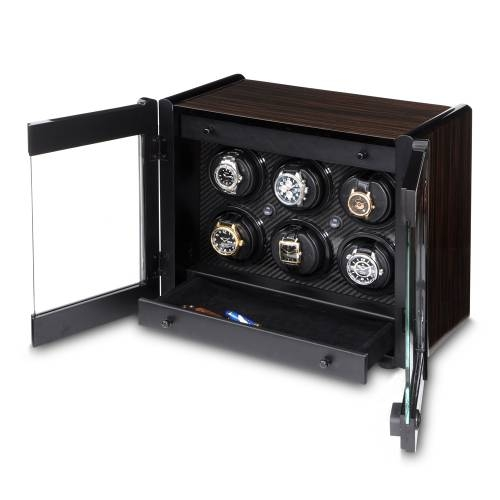 Avanti 6 | Orbita Watch Winders