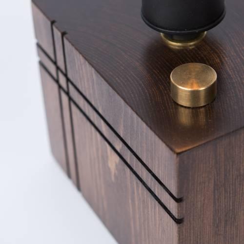 Simple Press Hatch-Cut   Luke Hobbs Design