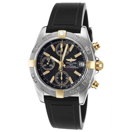 Galactic Automatic Chronograph