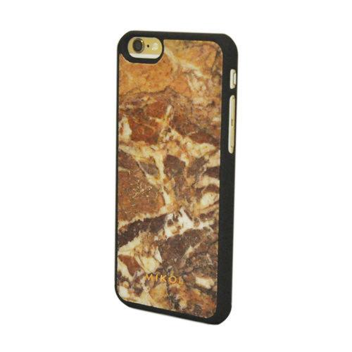 Black Rosso Verona for iPhone 6 & 6 Plus | Mikol