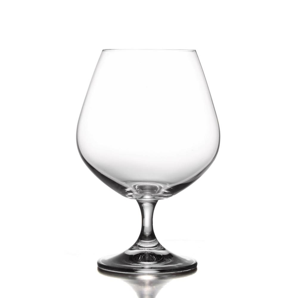 Giselle Brandy Glasses Set of 4 | Jay Companies
