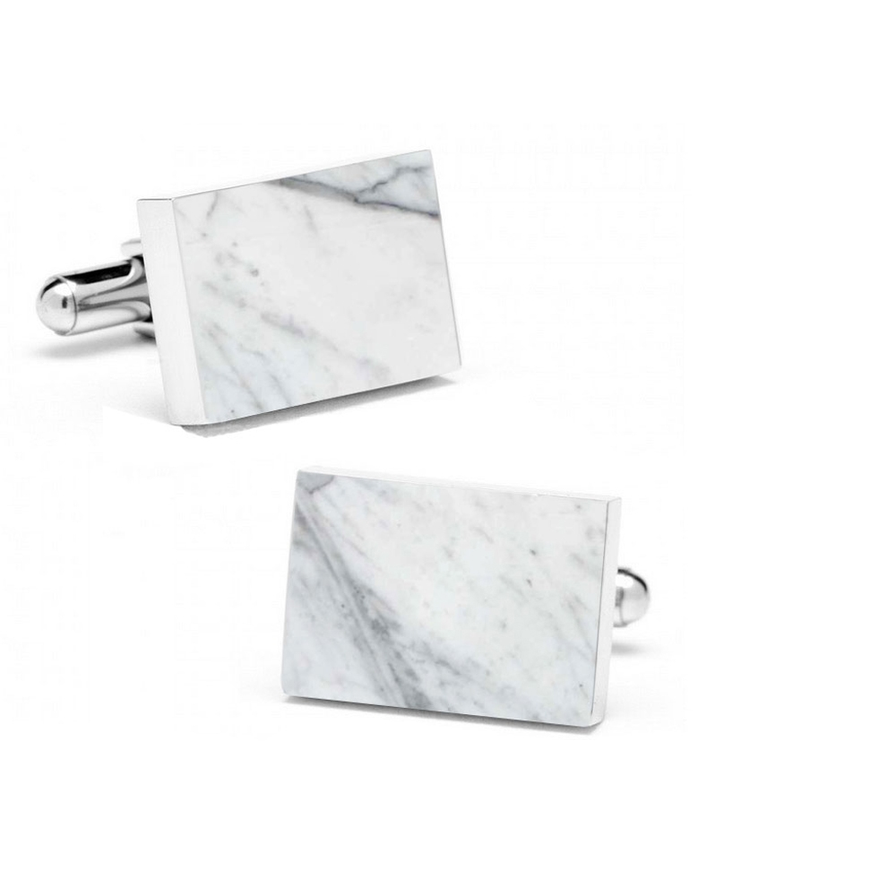 Rectangular Cuff Links | Mikol