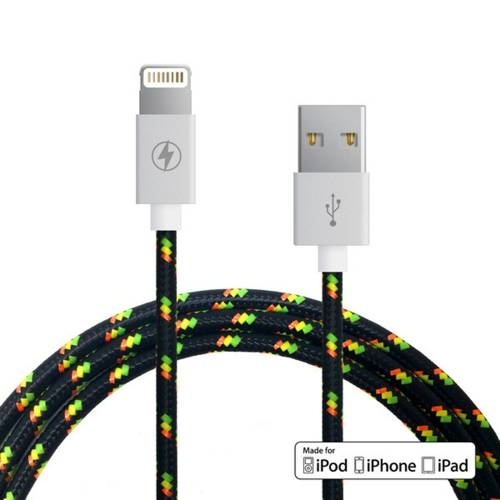 Lightning Cable | Jah