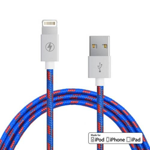 Lightning Cable | Varsity