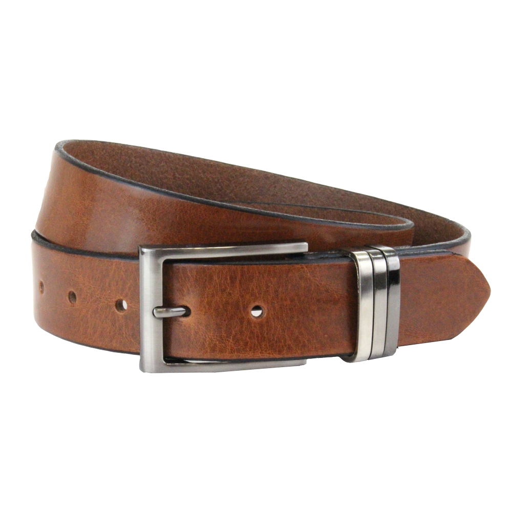 Tan Morton | British Belt Company