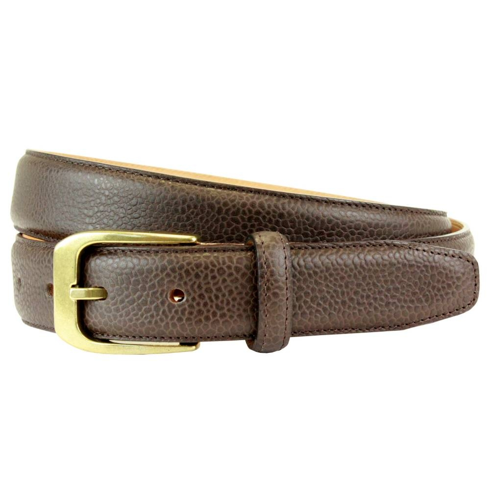 Walnut Coberley | British Belt Company
