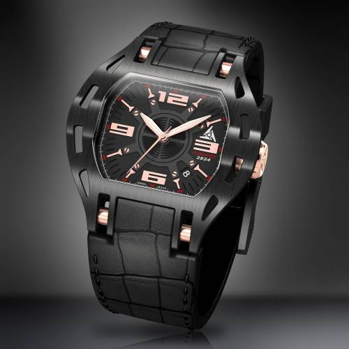 Automatic Luxury Watch 2824