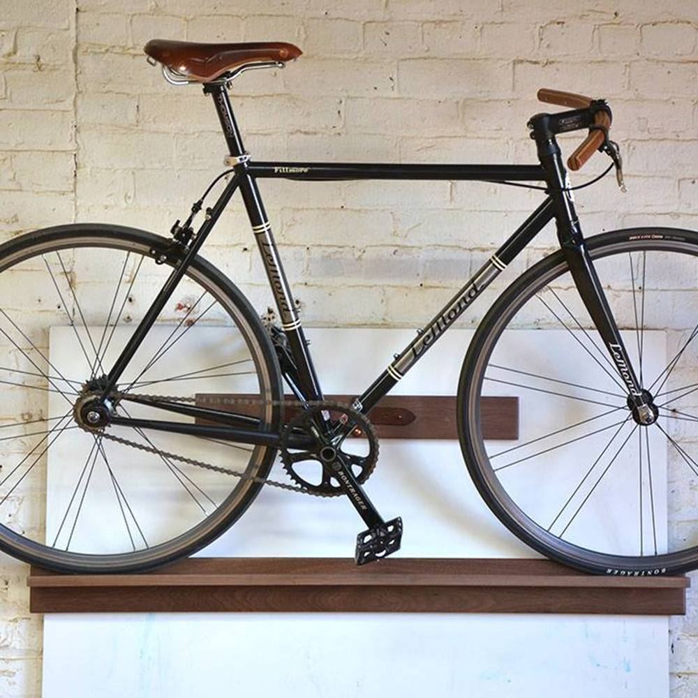 Svelte | Lignum Bike Racks