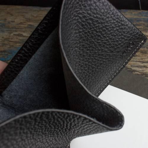 Classic Leather Wallet | Kiko Leather