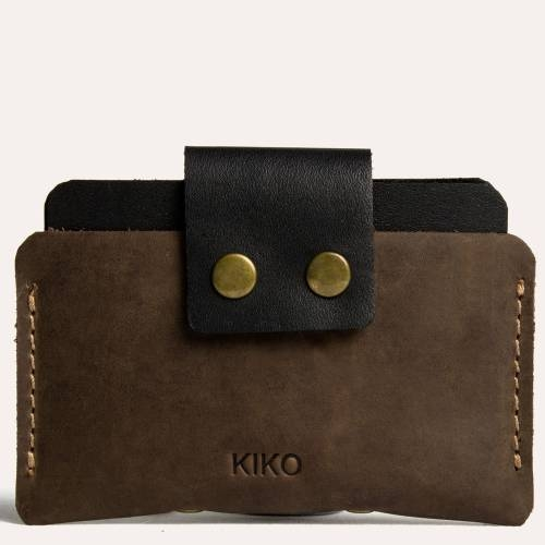 Leather Card Case | Kiko Leather