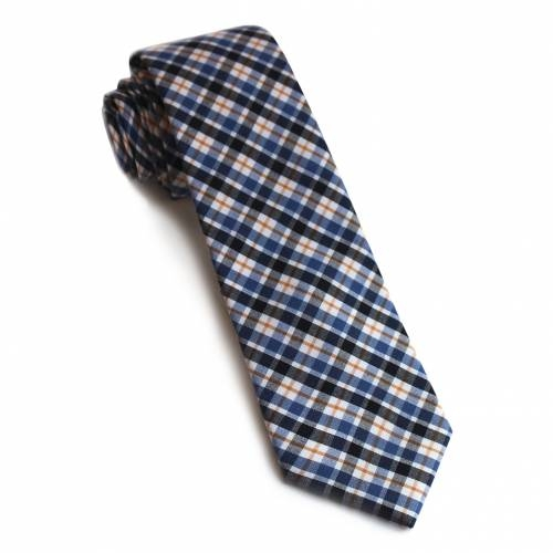 Kenmore Plaid Tie | The Tie Bar