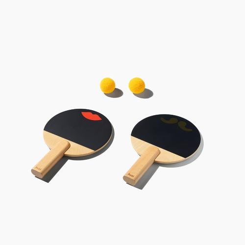Table Tennis Table | Huzi Design