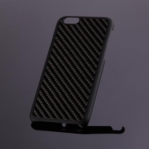 iPhone 6 Case | Carbon Fiber | Black