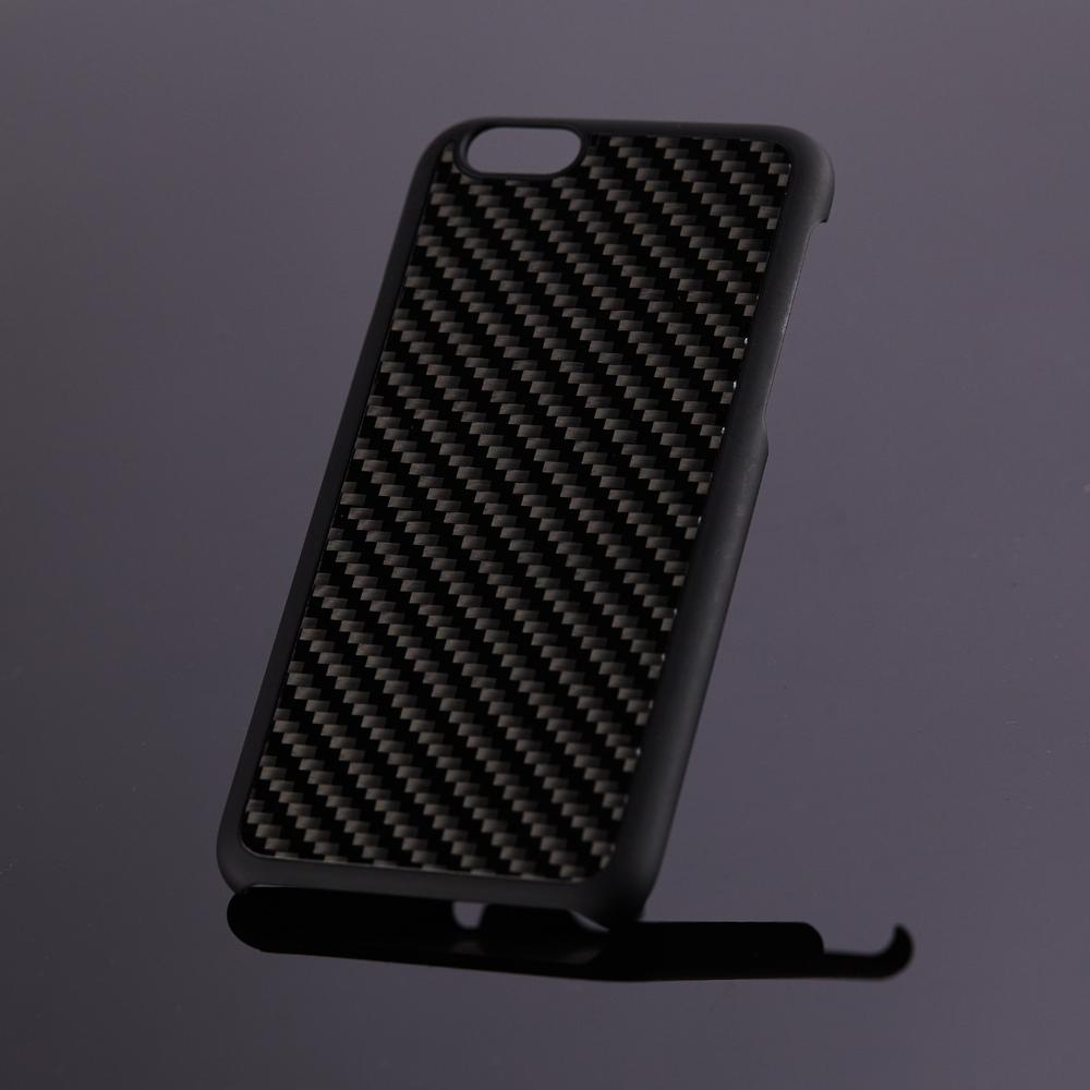 Carbon Fiber iPhone 6 Case | Red | Simply Carbon Fiber